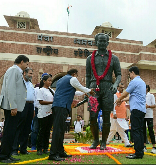 dhyan chand 3