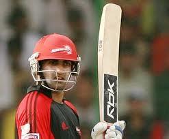 Gambhir batsman