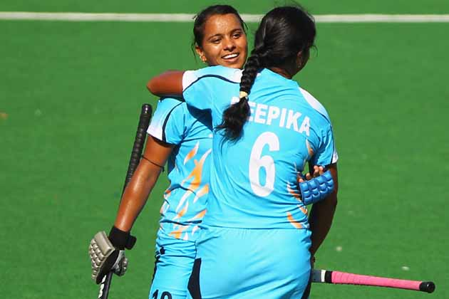 19th Commonwealth Games - Day 8: Hockey