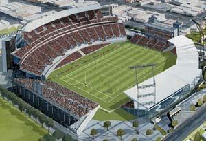 Kotla stadium