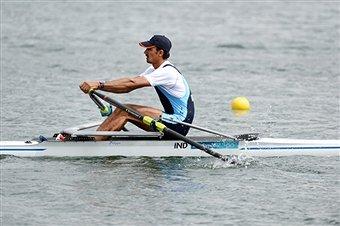 Swarn Singh Rower