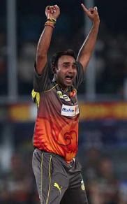 Amit Mishra Sunrisers