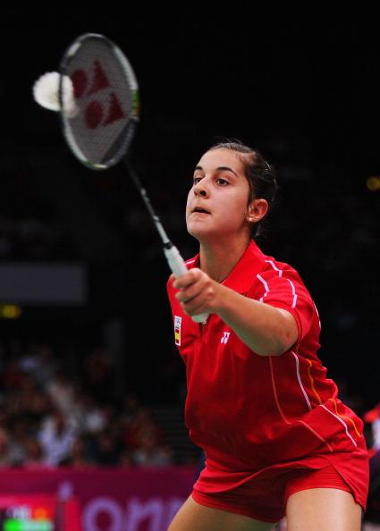 Olympics Day 2 - Badminton
