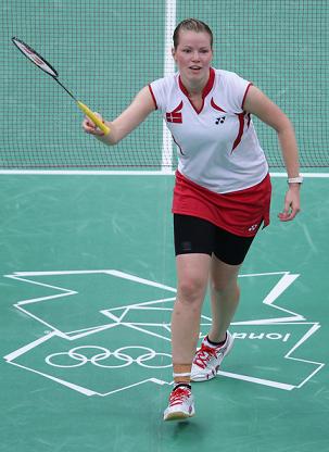 Christinna Pedersen