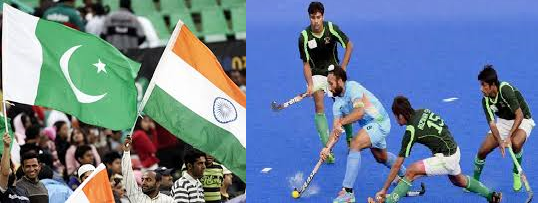 India vs Pak hockey
