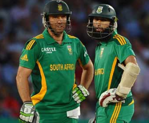 World Cup Team Analysis: South Africa Finish 2nd at Group Stage