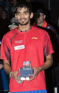 Swiss Open 2015: Srikanth Kidambi Wins Third International Title