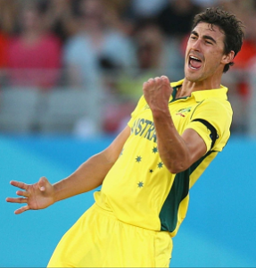 World Cup 2015: At Group Stage, Starc Rules, Indians Shock All