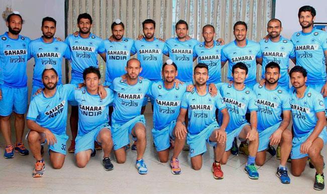 Azlan shah team