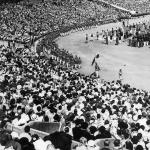 1948 Indian contingent