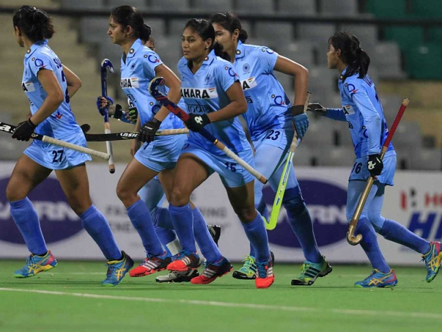 women-hockey-india