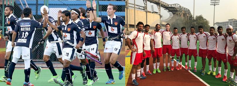 Dabang Mumbai vs Ranchi Rays