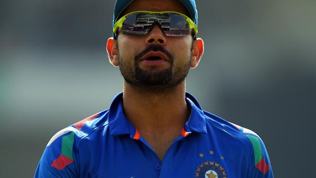 captain kohli