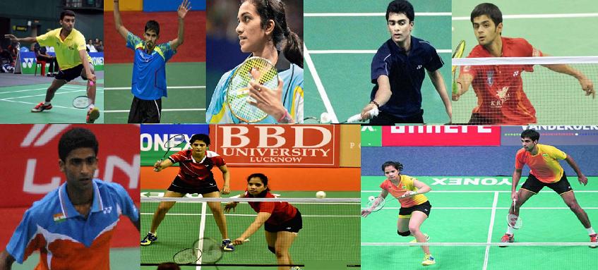 Syed Modi international 2017 semifinals