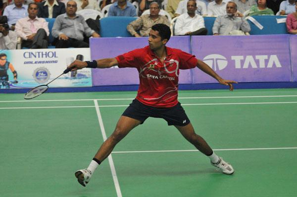 Arvind Bhat