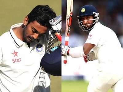 Ind vs Aus 2nd test, Bangalore 2017 test
