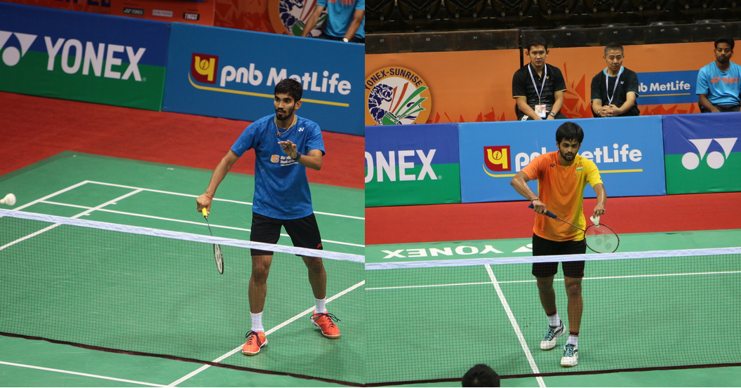 Indian Badminton record