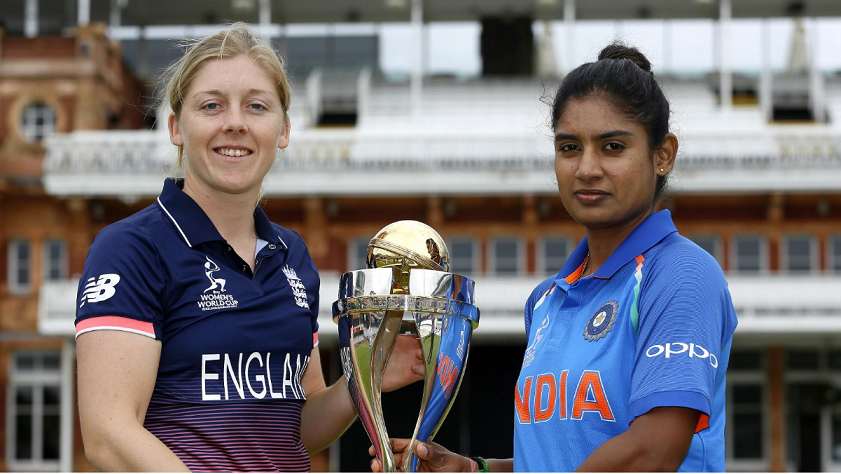 ind vs eng Women's Cricket World Cup